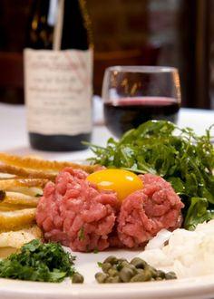 #Joeallen #restaurantrow #photography #NYC #eat #drink #food #wine #eggs #dinner