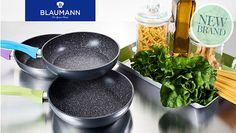 Blaumann & Berlinger Haus Measuring Cups, Cookware, Design, House, Diy Kitchen Appliances, Kitchen Gadgets, Measuring Cup, Measuring Spoons