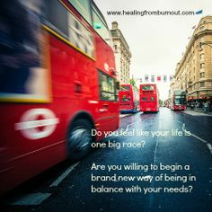 Create balance for less stress and recovery from adrenal fatigue. www.healingfromburnout.com #adrenalfatigue #healingfromburnout #selfworth #selflove #busyness #stressrelief #addiction