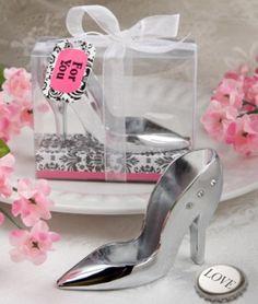 High Heel Shoe Bottle Openers - Party Favors