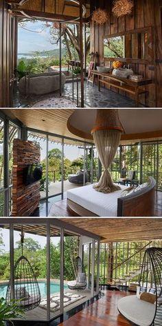 Beautiful Keemala Resort In Phuket Thailand - iCreatived
