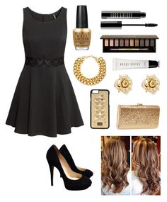 """""""Nite out with (Guy Friend)???"""" by gabbagabba66 ❤ liked on Polyvore"""
