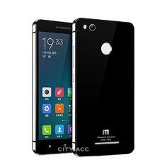 Belanja Back Case Xiaomi Redmi 3 Pro / Redmi 3s Tempered Glass Series List Silver - Hitam Murah - Belanja di Lazada. FREE ONGKIR & Bisa COD.