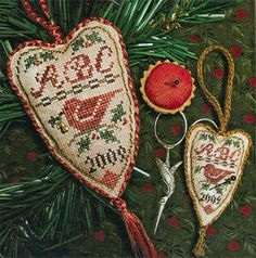 Homespun Elegance - Cross Stitch Patterns & Kits - 123Stitch.com