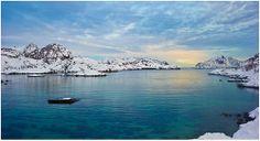 Arctic Colors - Explored # 11