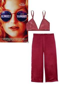Netflix and chill calls for chic lingerie and classic cult films: