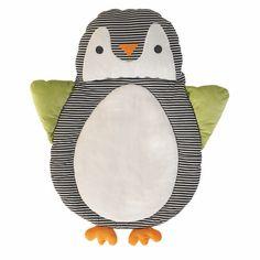 Penguin Play Mat by Lolli Living - RosenberryRooms.com