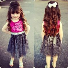 so pretty little baby ;)