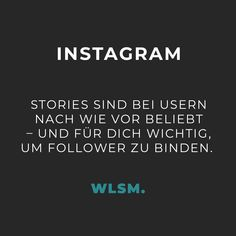 Influencer Marketing, Design Online Shop, Web Design, Content Marketing, Instagram Story, Berlin, Amazing, Video Production, Worth It