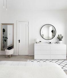 Modern minimalist bedroom (25)