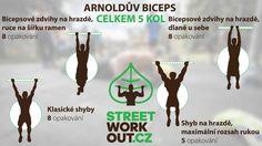 Trénink 3_Biceps