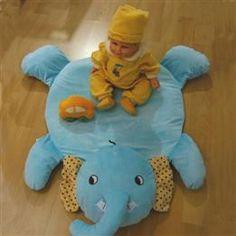 Elephant Play mat