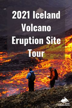 Join us on this once-in-a-lifetime experience to hike up to Geldingadalur to see an active volcanic eruption. This truly is an experience that you will never forget! Iceland Travel Tips, Active Volcano, Cultural Events, Volcanoes, Day Tours, Forget, Hiking, Join, Adventure