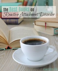 Finding good information is critical on your journey to better understanding your child and accessing effective treatment. I have compiled a resource of what I feel are the best Reactive Attachment Disorder books available to help you on the journey. Coffee Break, Parenting Advice, Kids And Parenting, Foster Parenting, Reactive Attachment Disorder, Parent Resources, Special Needs Kids, Christian Parenting, Raising Kids