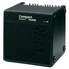 Ampli guitare électro-acoustique AER COMPACT MOBILE 2