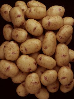Kestral Potatoes