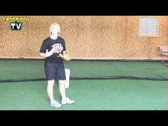 Pitching Leg Kick - Episode 135 - Fastpitch Softball TV Show. This week Christine Summers from http://InTheZoneAcademy.com shows pitchers the leg kick.    Visit the Fastpitch TV Show's website at http://Fastpitch.TV