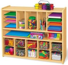 Heavy-Duty Spacemaker Storage Unit at Lakeshore Learning Classroom Furniture, Kids Furniture, Classroom Decor, Diy Cardboard Furniture, Traditional Chairs, Room Organization, Kids Bedroom, Playroom, Lakeshore Learning