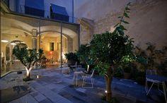 On Diseño - Proyectos: Hotel Mercer