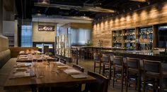 Catalyst Restaurant - Kendall Square, Cambridge, MA