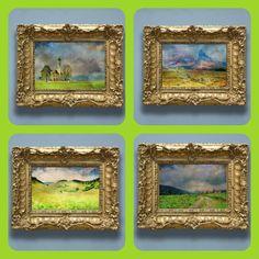 Printable digital water colour art prints for decor by artifiedwatercolours Watercolor Art, Etsy Seller, Handmade Items, Printables, Colour, Art Prints, Wall Art, Digital, Create