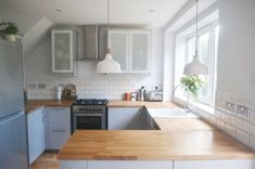 Before & After: '70s Kitchen Remodel