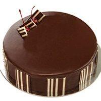 Cakes to India