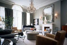 * Patricia Gray | Interior Design Blog™: Gray Chic