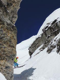 bf7dde2da52 Las 8 mejores imágenes de FREERIDE Trangoworld en 2015   Esquiador ...