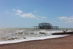 West Pier - Brighton - UK