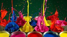 Paint splash by philschlicht