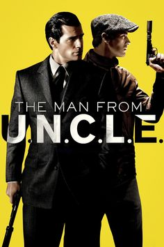 The Man from U.N.C.L.E. Full Movie. Click Image to Watch The Man from U.N.C.L.E. (2015)