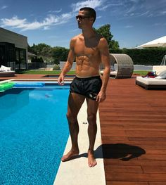 Cristiano Ronaldo: Just relax and enjoy the view🏡👌 Cristiano Ronaldo 7, Cr7 Ronaldo, Real Madrid, Cr7 Junior, Rugby, Portugal National Team, Star Wars, Celebrity Wallpapers, Fcb Wallpapers