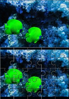 AVS4YOU. How to create a puzzle?