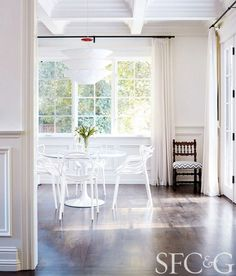 Decor Inspiration: Function & Beauty | The Simply Luxurious Life | Bloglovin'