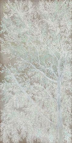 Astrid Preston, Spring snow (2012)