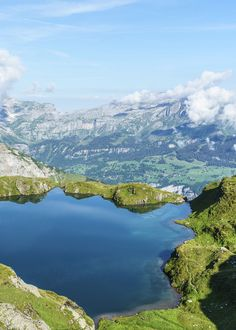 Places In Switzerland, Easy Jet, Paradis, Great View, Solo Travel, Long Distance, Alps, Places To Travel, Trek