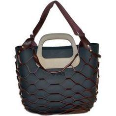 615abb0f88 Cover rete per borsa Mini O Bag in pelle Viola silvanaccessorimoda neri Pelle  Viola, Gucci