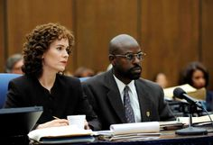 Sterling K. Brown:      Best Performance by an Actor in a Supporting Role in a Series, Limited Series or Motion Picture Made for Television: Sterling K. Brown, 'The People v. O. J. Simpson: American Crime Story'