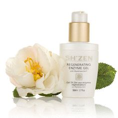 Sh'Zen PhytoExquisites Regenerating Enzyme Gel for Dry Sensitive