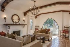 Spanish-Home-For Sale – Hollywood-1