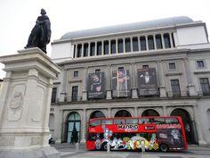 Madrid - Entrada al Teatro Real