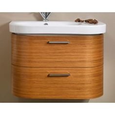 Rondo Vanity with Sink 21-Inch