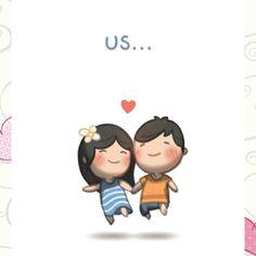 HJ-Story :: Love is. Hj Story, Love Is Comic, Cute Love Stories, Love Story, What Is Love, Love You, Mein Job, Cute Love Cartoons, Emotion