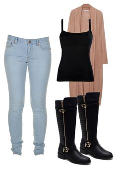 """""""Untitled #210"""" by babbieedee on Polyvore featuring MANGO, Marc by Marc Jacobs and Jacobies"""