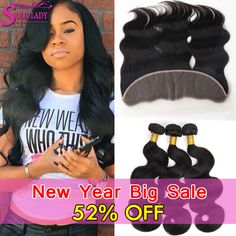 Cheap lace elastic, Buy Quality lace neck directly from China lace push up bra Suppliers: 13x4 Ear To Ear Lace Frontal Closure With Bundles 8A Brazilian Body Wave With Frontal Closure Brazilian Virgin Hair With Closure
