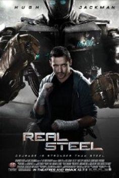 harika bir filmdir. önerilir.  Real Steel 2011 – Çelik Yumruklar Türkçe Altyazılı izle izle