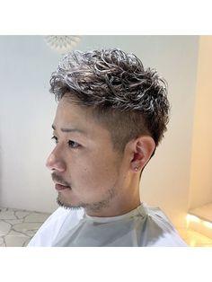 【2020年秋】メンズ|ベリーショートの髪型・ヘアアレンジ|人気順|5ページ目|ホットペッパービューティー ヘアスタイル・ヘアカタログ Best Undercut Hairstyles, Men's Hairstyle, Hair Beauty, Hair Styles, Check, Men's Hairstyles, Hair Makeup, Men Hair Styles, Hairdos