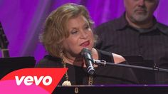 Sandi Patty - In The In Between (Live) http://youtu.be/M0Js5eeHHhM