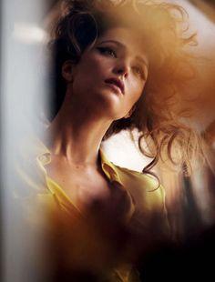 Rose Byrne by Will Davidson